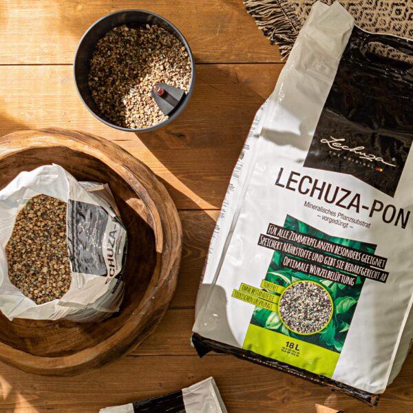 LECHUZA_PON 3 Liter